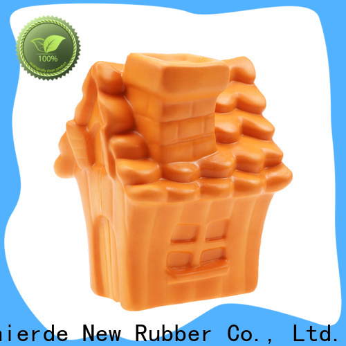 Zhierde latest dog food dispenser toy supplier for teething