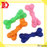 high quality dog toy bone with good price for exercise
