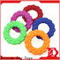 Zhierde safe dog squeaky toy company for teething