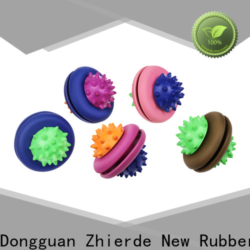 Zhierde treat dispensing toys for dogs manufacturer for training