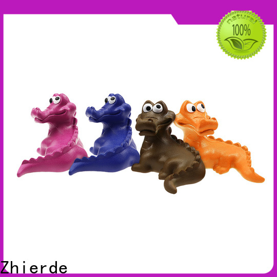 new indestructible squeaky dog toys supply for exercise