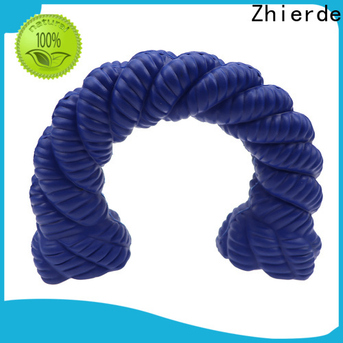 Zhierde new squeaky dog toys suppliers for playing