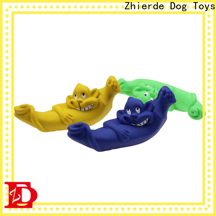 new indestructible dog toy manufacturers for exercise