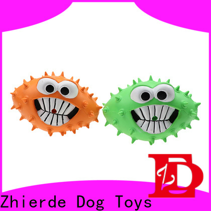 Zhierde indestructible dog chew toys supply for exercise