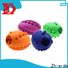Zhierde cost-effective dog food dispenser toy factory direct supply for teething