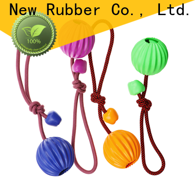 Zhierde approved dog rope toys wholesale for training