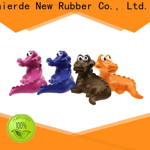 Zhierde indestructible dog toy manufacturers for teething