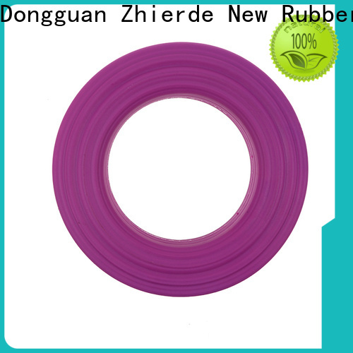 Zhierde latest rubber squeaky dog toys company for training