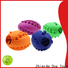 best dog food dispenser toy wholesale for teething
