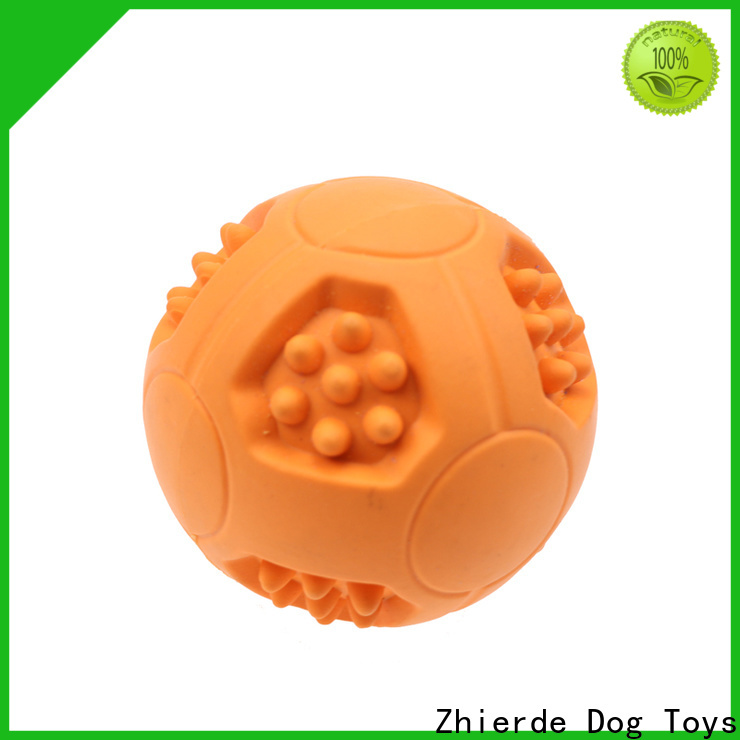 Zhierde new dog puzzle toys with good price for chewing