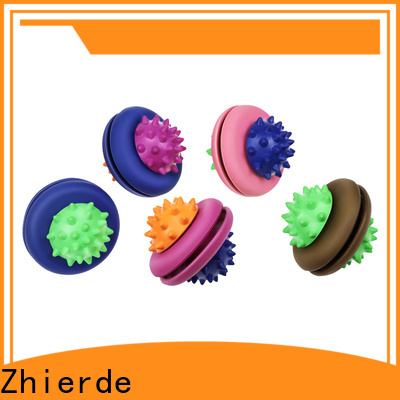 Zhierde dog food toys factory direct supply for exercise