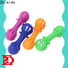 Zhierde safe dog bone toys with good price for teething