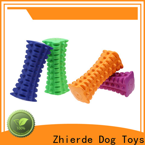 creative aggressive chew toys for large dogs manufacturers for training