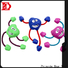 Zhierde dog chew rope toys factory direct supply for playing