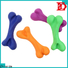 Zhierde rubber dog bone factory direct supply for chewing
