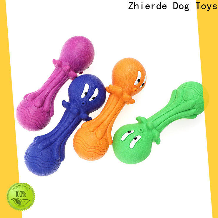 durable dog toy bone wholesale for exercise