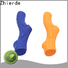 Zhierde rubber bone dog toy with good price for training