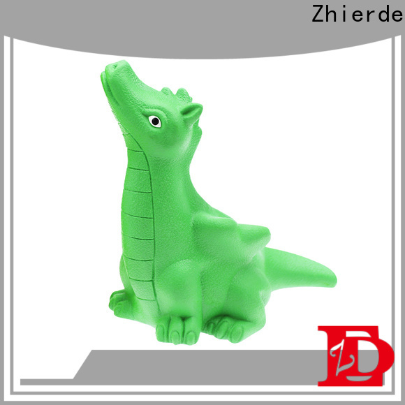 Zhierde reliable indestructible dog toy suppliers for teething