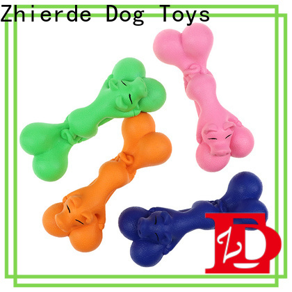 innovative bone toys for dogs manufacturer for teething