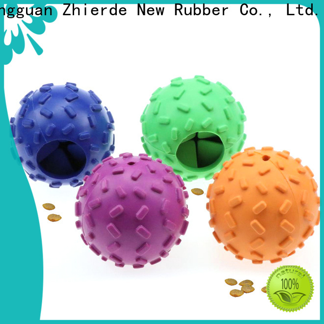 durable dog puzzle toys supplier for chewing
