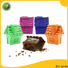 durable dog food dispensing toy wholesale for teething