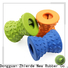 popular food dispenser toy for dogs factory direct supply for exercise