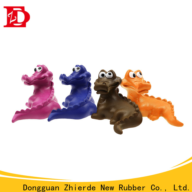high quality indestructible dog chew toys manufacturers for exercise