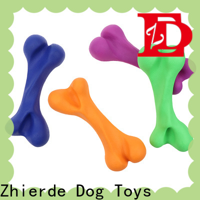 interesting dog toy bone factory direct supply for chewing