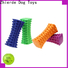 new indestructible dog toy wholesale for chewing