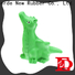 Zhierde new indestructible rubber dog toys suppliers for chewing
