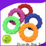 funny dog squeaky toy supply for pet