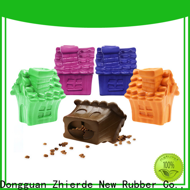 Zhierde dog food toys supplier for pet