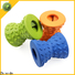 Zhierde durable dog food dispensing toy factory direct supply for exercise