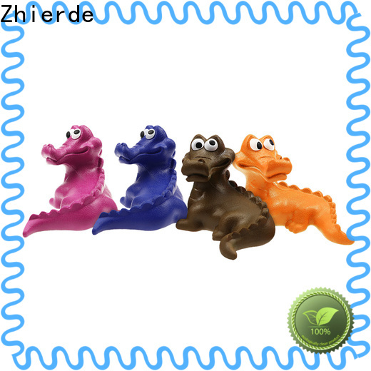 Zhierde reliable indestructible dog toy company for pet