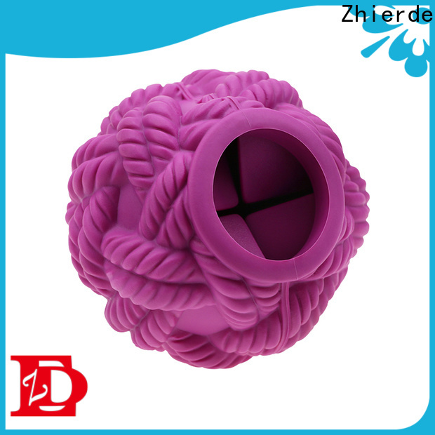 Zhierde treat dispensing toys for dogs wholesale for exercise