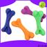 Zhierde dog bone toys wholesale for training