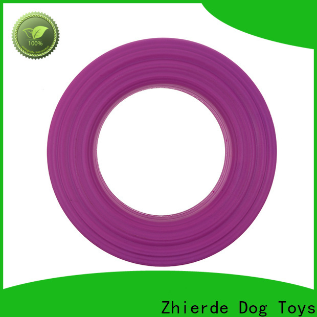 Zhierde interesting dog toys squeaky manufacturers for exercise