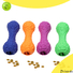 funny food dispensing toy factory direct supply for exercise