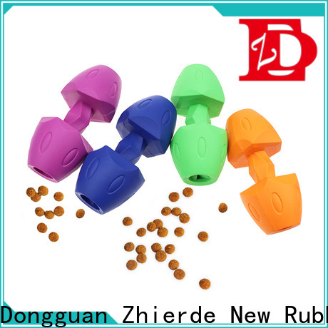 high-quality dog food dispensing toy factory direct supply for pet