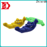 Zhierde tough dog toys company for exercise