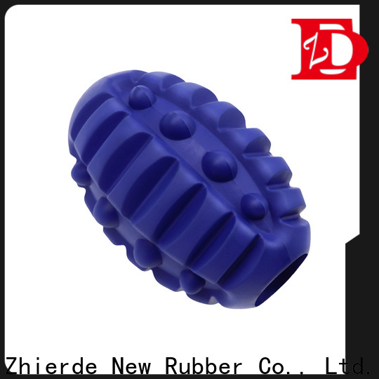 Zhierde treat dispensing toys with good price for training