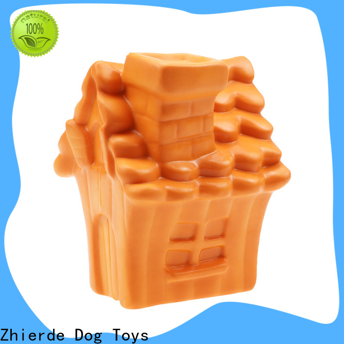Zhierde new treat dispensing toys for dogs supplier for pet