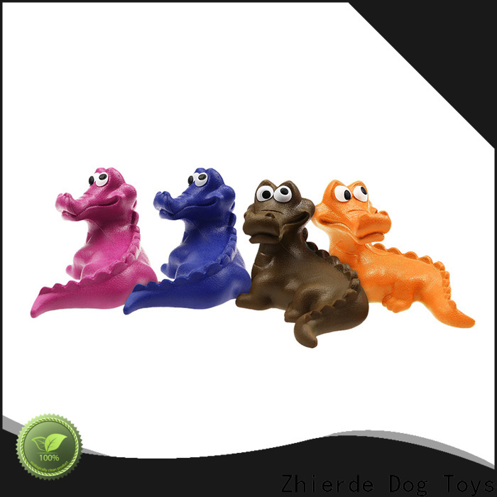 Zhierde indestructible dog chew toys wholesale for chewing