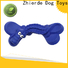 Zhierde durable bone toys for dogs manufacturer for exercise
