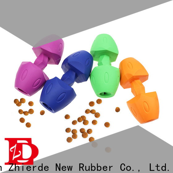 Zhierde high-quality treat dispensing toys supplier for exercise
