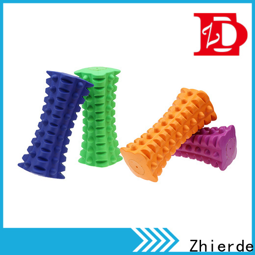 Zhierde playful unbreakable dog toys supply for playing