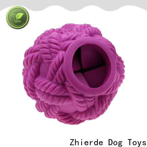 funny food dispensing toy manufacturer for pet