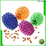high-quality dog food dispenser toy factory direct supply for pet
