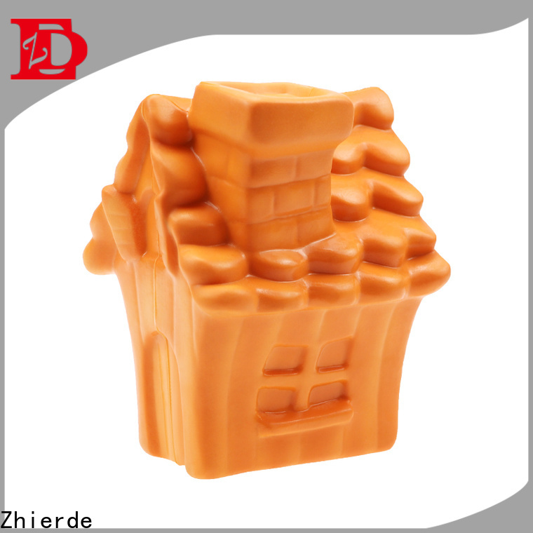 Zhierde popular food dispensing toy wholesale for playing