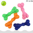 Zhierde reliable dog bone chew toy wholesale for pet
